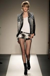 женские шорты 2011